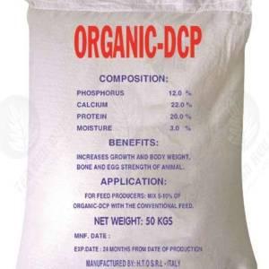 DCP hữu cơ