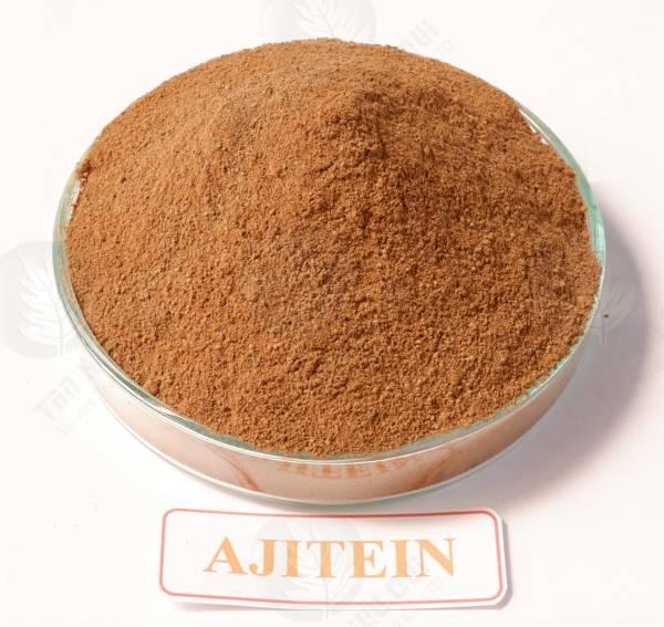 Hình đạm nấm men Ajitein, đạm đơn bào Ajitein